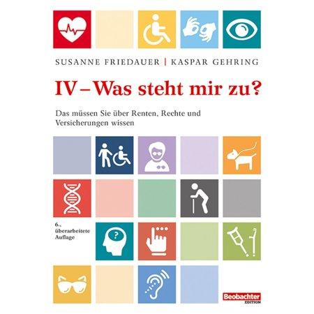 IV - was steht mir zu? - eBook (Welche Brille Steht Mir)