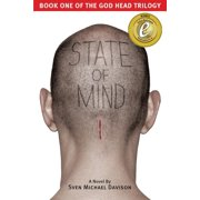 God Head Trilogy: State of Mind: Book One of the God Head Trilogy (Paperback)