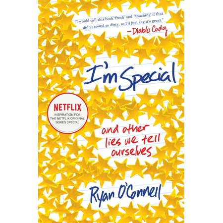 I'm Special : And Other Lies We Tell Ourselves (Best Lies To Tell Parents For Money)