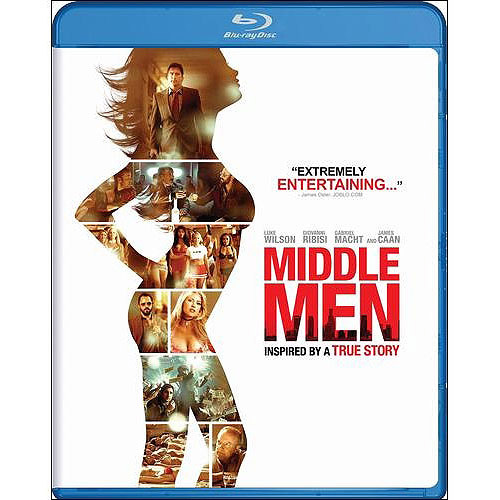 Middle Men (Blu-ray) (Widescreen)