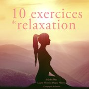 10 exercices de relaxation - Audiobook