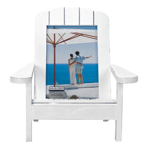 Malden Adirondack Chair Picture Frame by Malden International