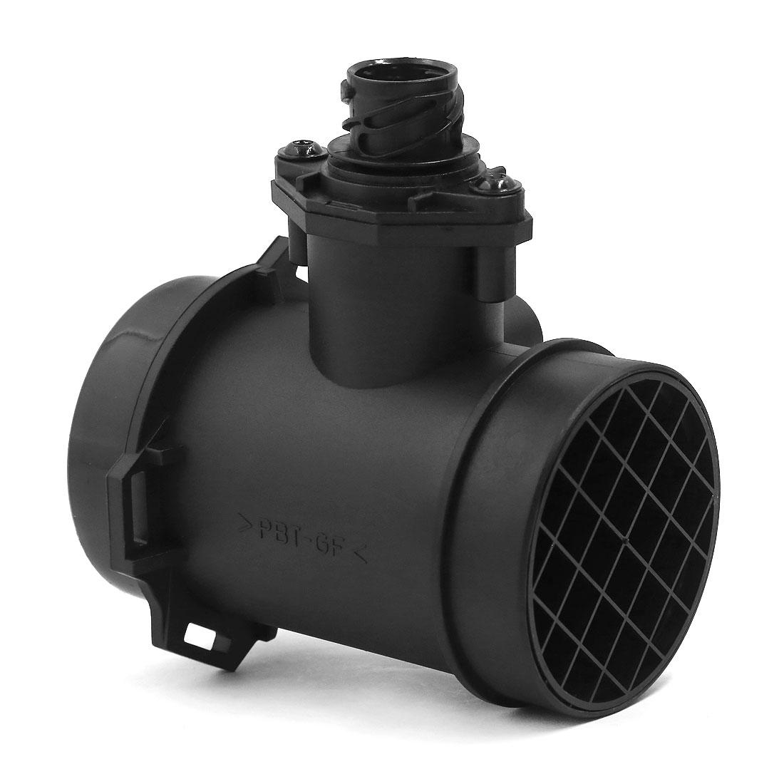Mass Air Flow Meter MAF Sensor For BMW 13621738908 / 13621733258 / 13621747155 High Quality
