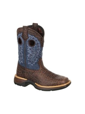 48c4f8e9a2bb Product Image Children s Durango Boot DBT0209Y Lil  Rebel Western Cowboy  Boot ...