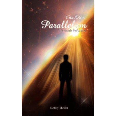 Parallelum - Der Dunkle Beobachter - image 1 de 1