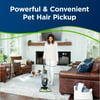 BISSELL Pet Hair Eraser Turbo Rewind Upright Vacuum, 2790W