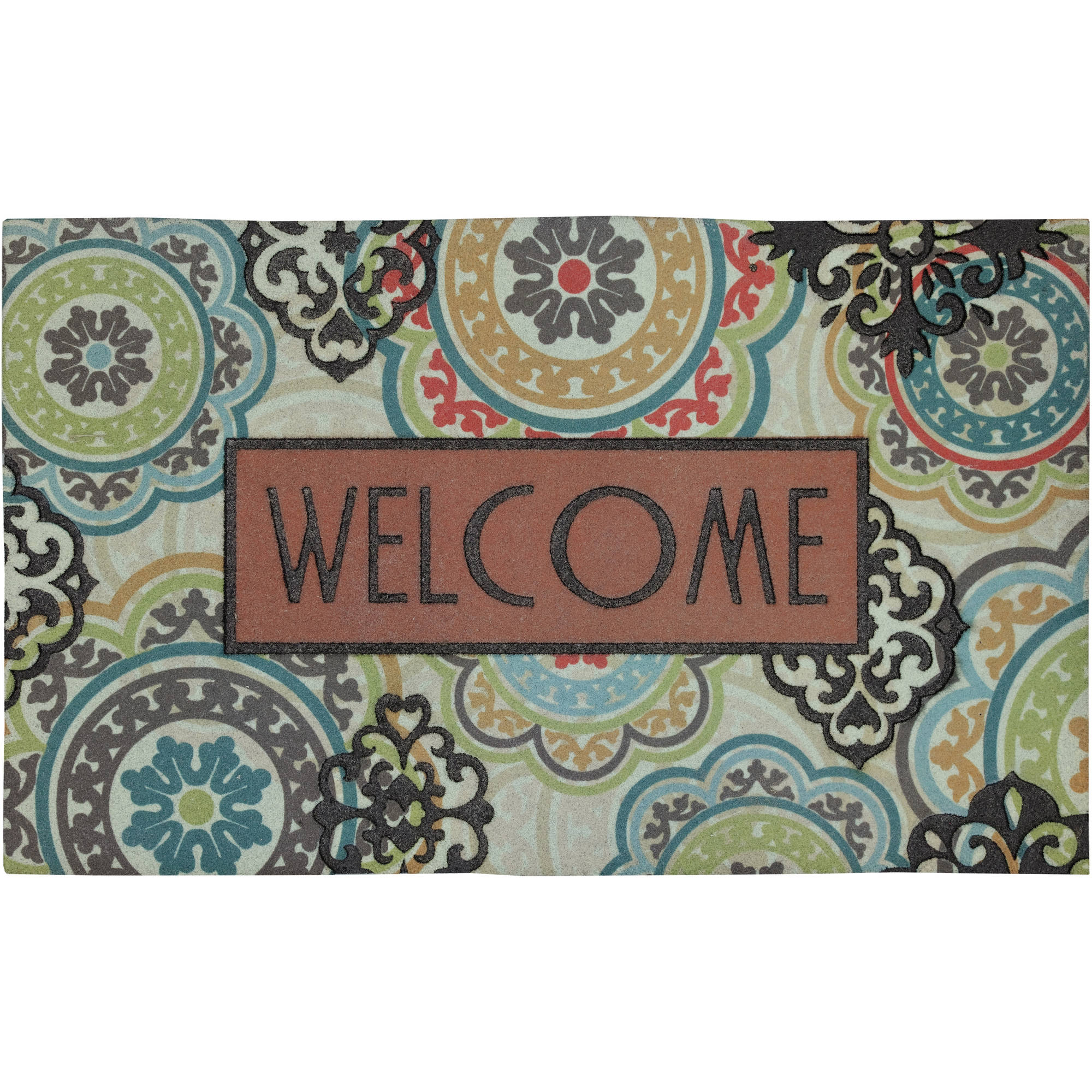 doors doormats doormat french double outdoor coir door personalized s monogram