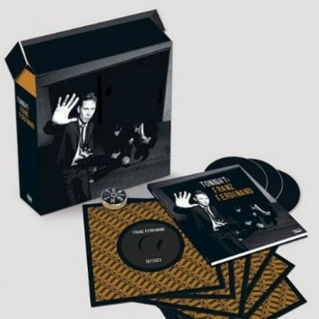Tonight: Franz Ferdinand (Vinyl)