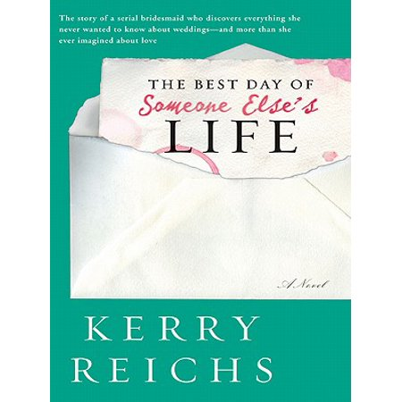 The Best Day of Someone Else's Life - eBook (The Best Day Of Someone Else's Life)
