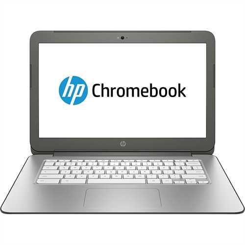 Refurbished HP J9M84UA 14-X010NR CHROMEBK NVIDIA QUAD 2GB 16GB 14IN WL BT CHROME