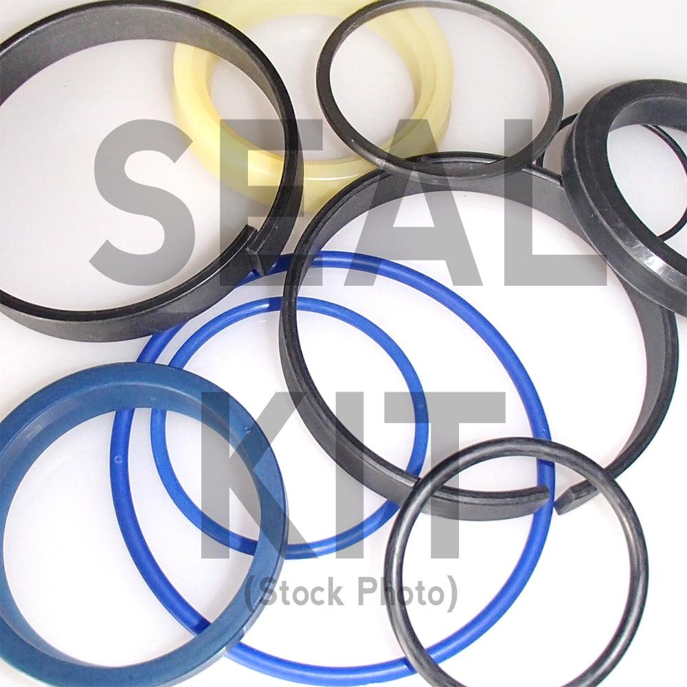 6810717 Excavator Clamp Cylinder Seal Kit For Bobcat 337G 337WG 341G by Aftermarket Bobcat