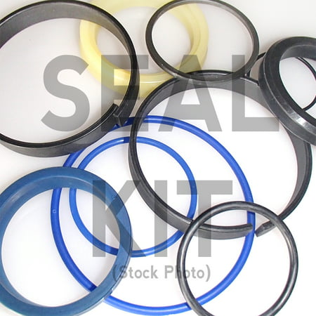 68761-91060 New Bucket Cylinder Seal Kit Made for Kubota Excavator Model KH91 Kubota Excavator Parts