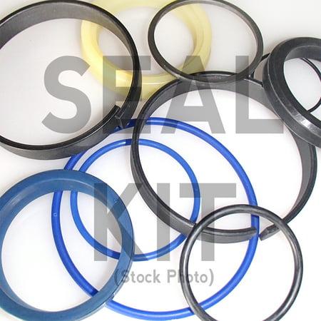 68493-91040 New Bucket Cylinder Seal Kit Made for Kubota Excavator Model KH-191 -  Reliable Aftermarket Parts Inc.