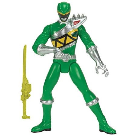 Power Rangers Dino Charge - 4