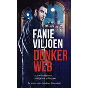 Donker Web - eBook