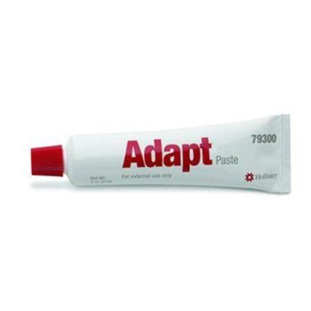 Powder Measure Drop Tube (Adapt Barrier Pastes, Hollister Adapt Paste The paste tube can be emptied down to the last drop By Medline)