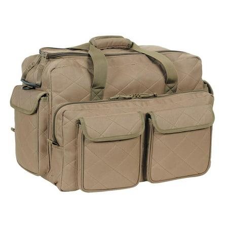 Voodoo Tactical 15-9651 Enlarged Scorpion Range Bag Range Ready Bag