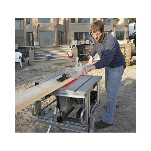 Factory Reconditioned Bosch GTS1031 RT 10 In. Portable Jobsite Table Saw ( Refurbished)   Walmart.com