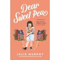 Dear Sweet Pea (Hardcover)