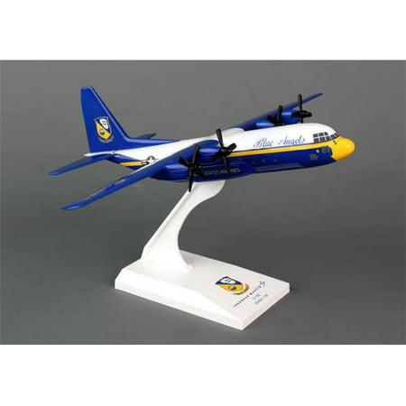 Skymarks SKR725 Skymarks Usn Blue Angels C-130 1-150 - image 1 of 1