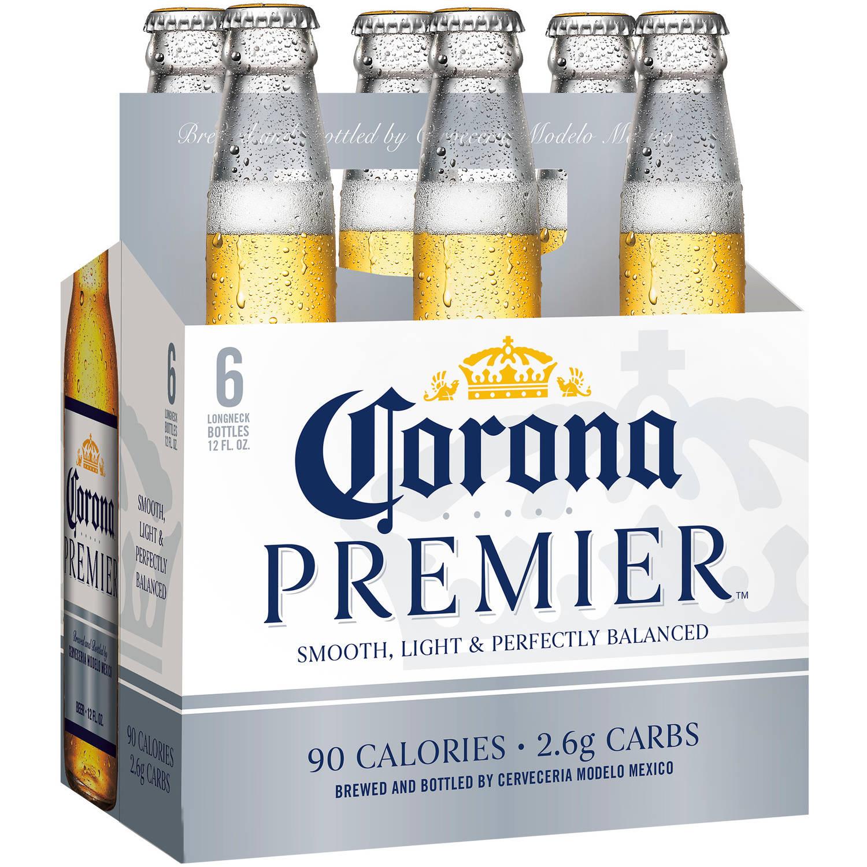 Resultado de imagen para Corona familiar de 12 onzas, Corona Premier