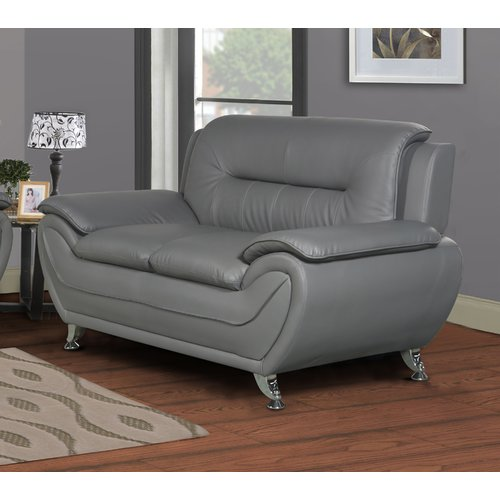 Latitude Run Polston Loveseat