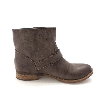 037cda215cac Shï by Journeys Womens JoJo Closed Toe Ankle Fashion Boots - image 1 of 2  ...