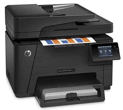 HP Laserjet Pro M177FW Wireless All-in-One Color Printer