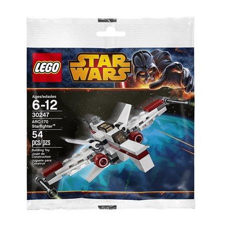 LEGO Star Wars 30247 ARC-170 Starfighter