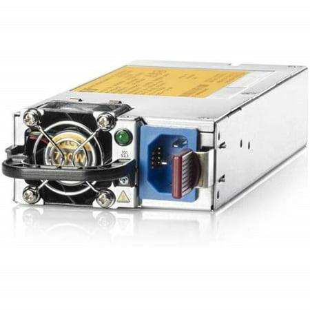HPE 750 Watt AC100-240V 80 Plus Platinum Power Supply Kit For Select HP