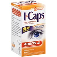 AREDS2 Eye Vitamin Softgels 1 120 Each