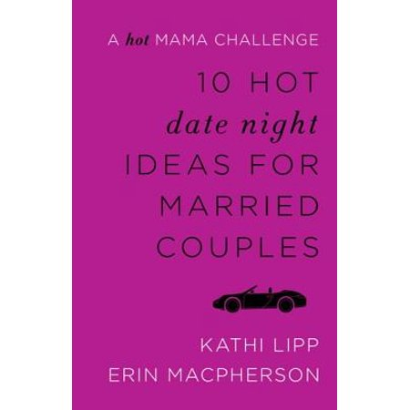 10 Hot Date Night Ideas for Married Couples - eBook](Couples Halloween Idea)