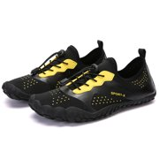 Super Lightweight Aqua Shoes Breathable Beach Shoes Diving Surfing Drifting River Trekking Anti-skid Shoes Men Women