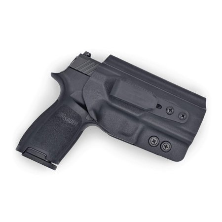 Concealment Express Sig Sauer P320 Compact / Carry Tuckable IWB KYDEX Holster (Iwb Holster Sig Sauer Mosquito)