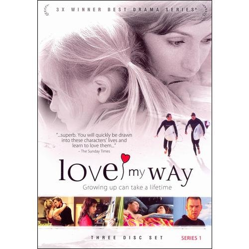 LOVE MY WAY - SERIES 1