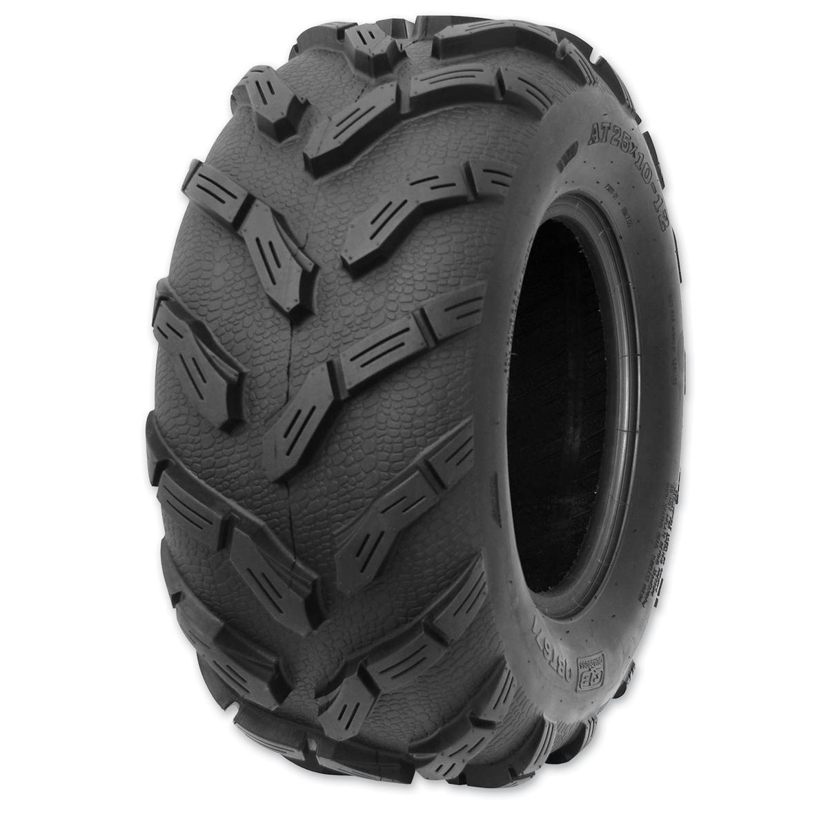 Quadboss  QBT671 27x12-12 6-Ply Rear Tire P3011-27X12-12