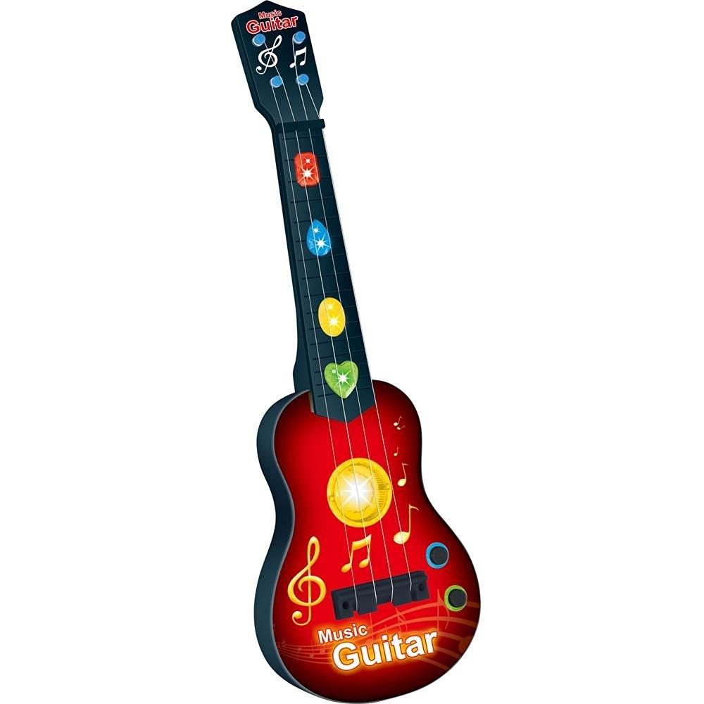 Lightahead® Electronic Guitar with Vibrant Sounds Electric ...