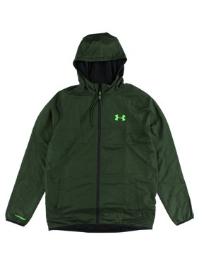 af6959b16 Product Image Under Armour Mens Sportstyle Windbreaker Green S