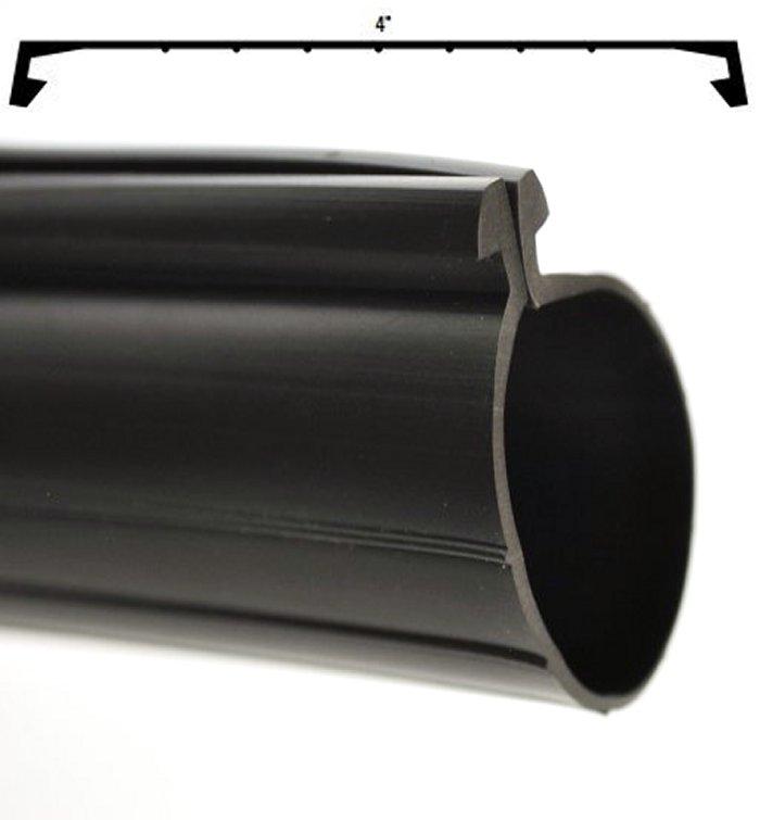 clopay garage door bottom seal 9u0027 l