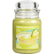 American Home by Yankee Candle Perfect Margarita, 19 oz Large Jar Candle