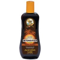 Tanning Intensifier Accelerator Australian Gold Dark Tone Tanning Oil