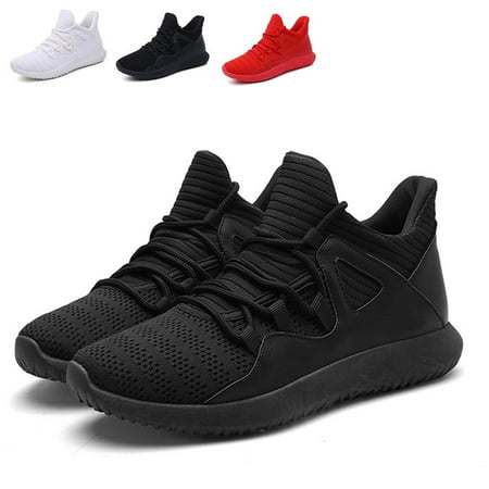 Flash Sale Meigar Mens Running Sneakers (Best Triathlon Running Shoes Reviews)