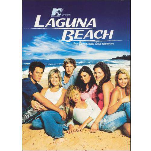 Laguna Beach: Complete First Season