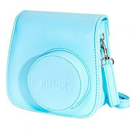 - Fujifilm Instax Groovy Camera Case - Blue