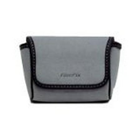 FujiFilm Fuji 43900005 Fuji SC-FXAO1 Soft Case Grey