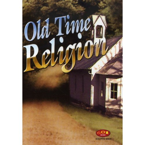 Old Time Religion (Music DVD) (Amaray Case)