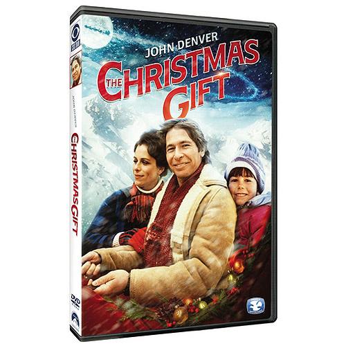 The Christmas Gift (DVD)