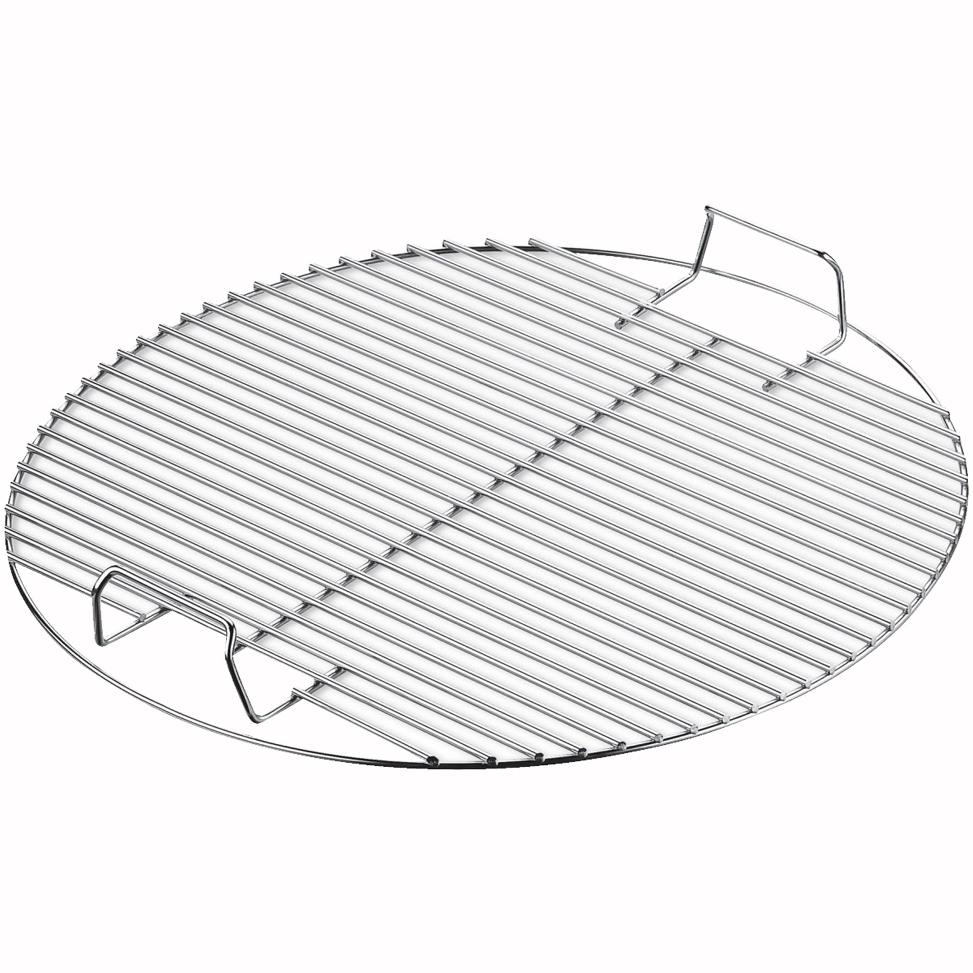 Weber Replacement Cooking Grate for 18-1/2 in. One-Touch Kettle, Smokey Mountain Cooker Smoker, & Bar-B-Kettle Charcoal Grill