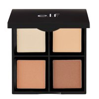 e.l.f. Contour Palette, Light/Medium