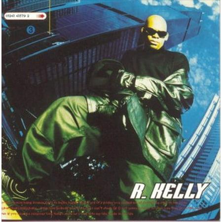 R. Kelly (CD)